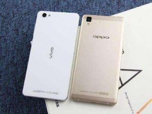 智能科技 OPPO VIVO 智慧引擎 智能手机 ebzasia.com