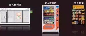 新零售 腾讯 阿里巴巴 京东 智能科技 ebzasia 智能全渠道 ebzasia.com