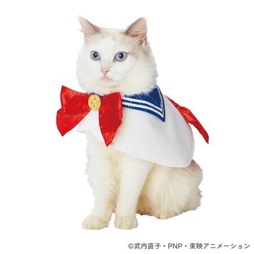 宠物用品 bandai 猫床 宠物 猫咪 狗 美少女战士 ebzasia.com